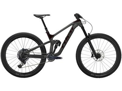 Велосипед Trek Slash 9.8 GX AXS (2021)