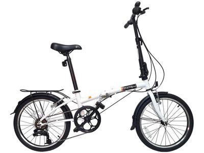 Велосипед Dahon Dream D6 (2021)