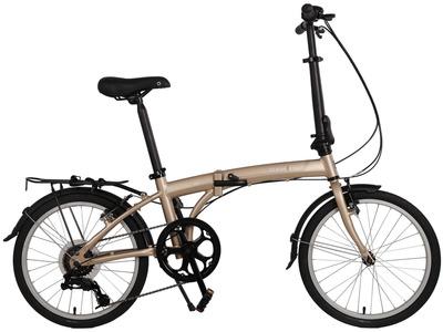 Велосипед Dahon SUV D6 (2021)