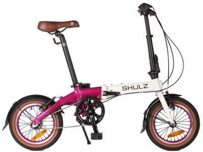 Велосипед Shulz Hopper 3 (2021)