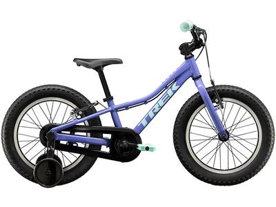 Велосипед Trek PreCaliber 16 Girls F/W (2021)