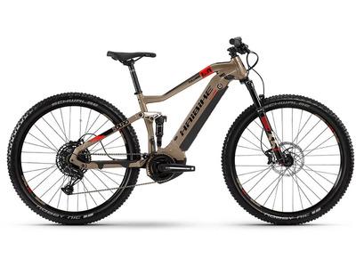 Велосипед Haibike SDURO FullNine 4.0 (2020)