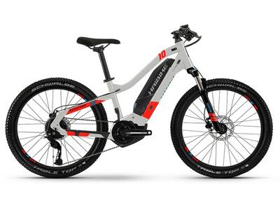 Велосипед Haibike HardFour (2021)