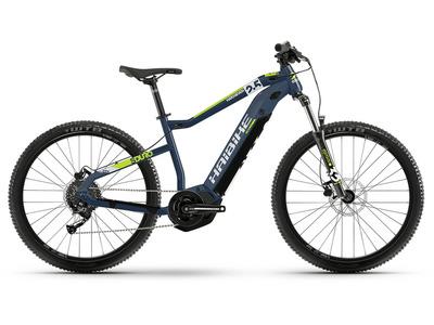 Велосипед Haibike SDURO HardSeven 2.5 (2021)