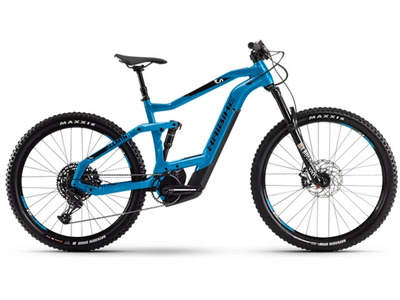 Велосипед Haibike XDURO AllMtn 3.0 (2020)