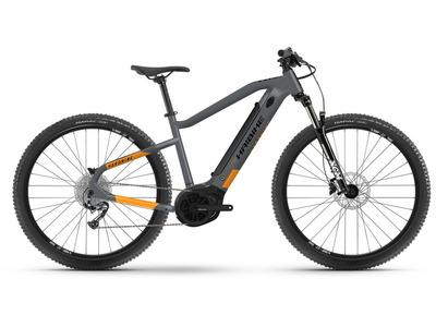 Велосипед Haibike SDURO HardNine 4 (2021)