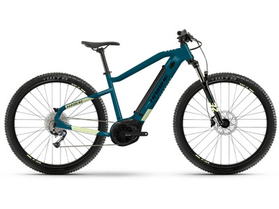 Велосипед Haibike SDURO HardNine 5 (2021)