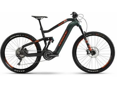 Велосипед Haibike XDURO AllMtn 8.0 (2020)