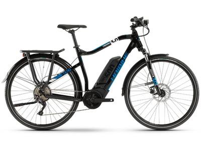 Велосипед Haibike SDURO Trekking 3.0 men (2020)