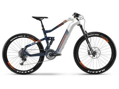 Велосипед Haibike XDURO AllMtn 5.0 (2020)