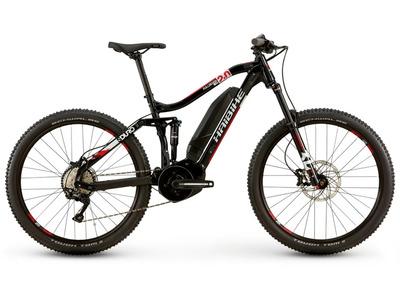Велосипед Haibike SDURO FullSeven LT 2.0 (2020)