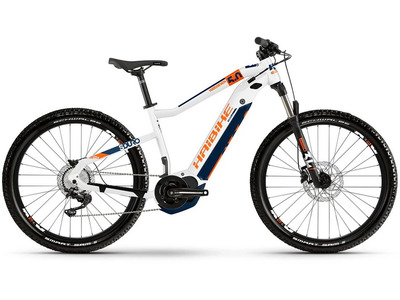 Велосипед Haibike SDURO HardSeven 5.0 (2020)