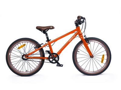 Велосипед Shulz Bubble 20 (2021)