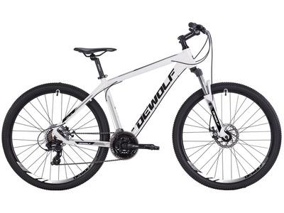 Велосипед Dewolf TRX 10 (2021)