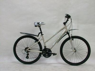 Велосипед Stark Plasma (2005)