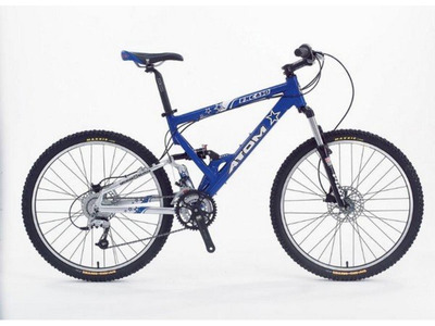 Велосипед Atom FXC 650 (2005)