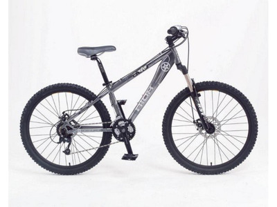 Велосипед Atom DX 1 (2005)