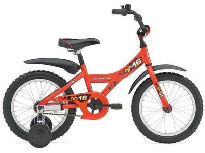 Велосипед Giant Animator 16 (2008)