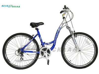 Велосипед Stels Navigator 690 (2007)