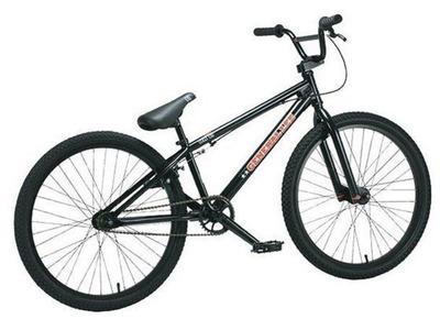 Велосипед DK General Lee 24 (2008)