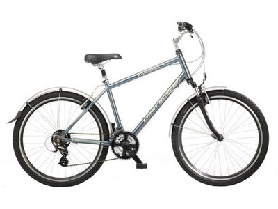 Велосипед Land Rover KAMBALA G (2008)