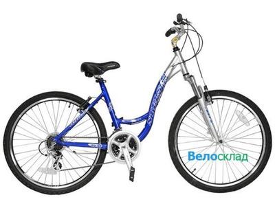 Велосипед Stels Navigator 690 (2008)