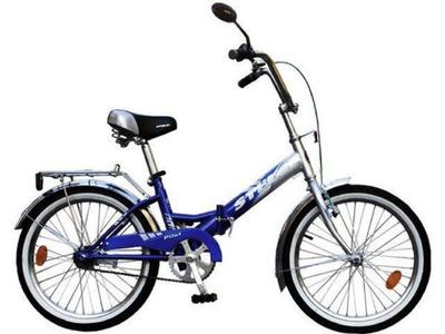 Велосипед Stels Pilot 320 Люкс (2008)