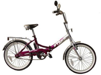 Велосипед Stels Pilot 420, 425 Люкс (2008)
