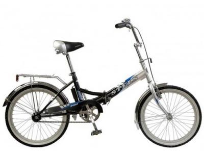 Велосипед Stels Pilot 420 (2009)