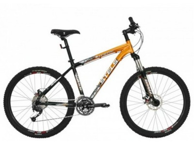 Велосипед Stels Navigator 950 Disc (2009)