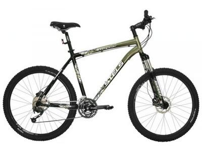 Велосипед Stels Navigator 970 Disc (2009)