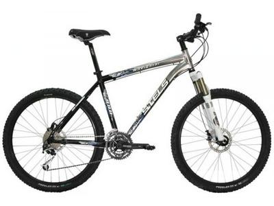 Велосипед Stels Navigator 990 Disc б/у (2012)