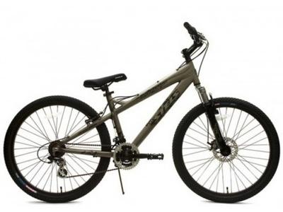 Велосипед Stels Aggressor (2009)