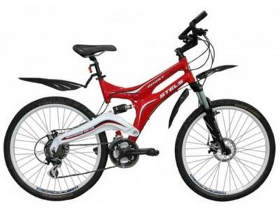 Велосипед Stels GHOST (2009)