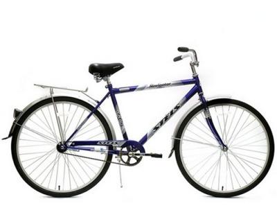 Велосипед Stels Navigator 335 (2009)