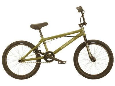 Велосипед Haro Nyquist R2 Paint (2005)