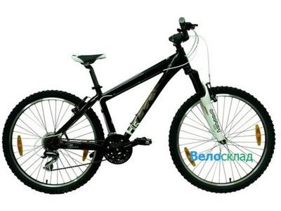 Велосипед Merida Hardy 5 (2009)
