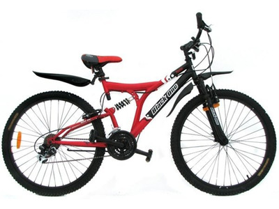 Велосипед BlackOne Phantom (2008)
