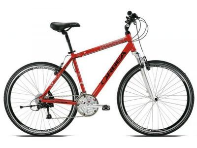 Велосипед Orbea Ravel 28 Luxe (2008)