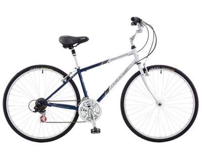 Велосипед KHS Brentwood (2008)