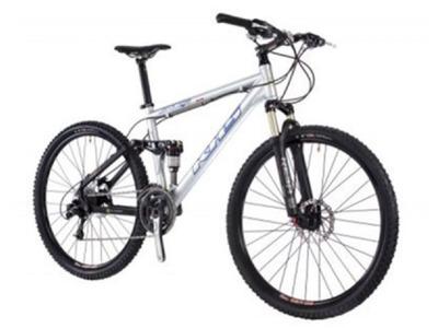 Велосипед KHS XC Team (2008)
