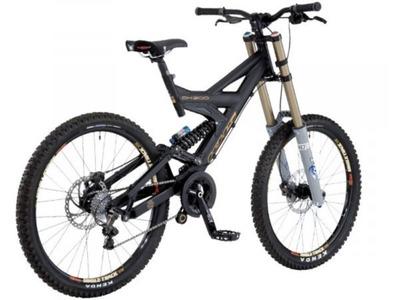 Велосипед KHS DH-200 (2008)