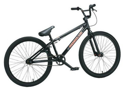 Велосипед DK General Lee 24 (2009)