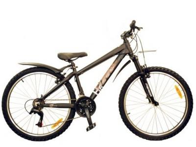 Велосипед Merida Hardy 6 (2009)