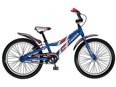 Велосипед Gary Fisher ASTRO (2005)