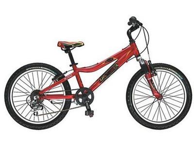 Велосипед Gary Fisher COSMO (2005)