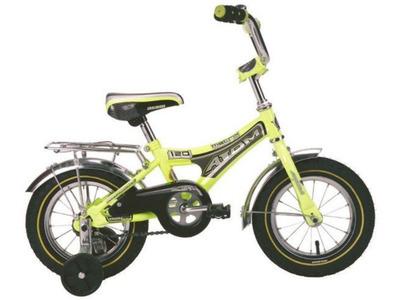 Велосипед Atom Matrix 120 (2005)