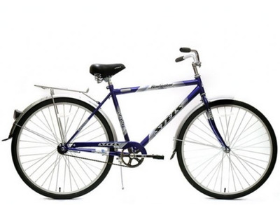 Велосипед Stels Navigator 335 (2010)