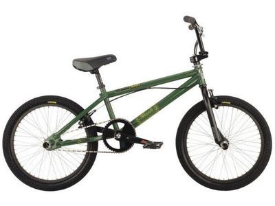 Велосипед Haro F 3 (2004)