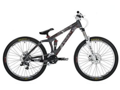 Велосипед Merida Slope 1 (2011)